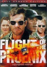 Flight Of The Phoenix (Fullscreen)