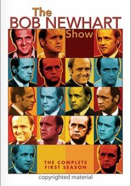 Bob Newhart Show, The : The Complete First Season