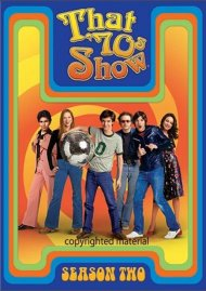 That 70s Show: Season Two