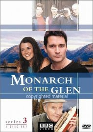 Monarch Of The Glen: Series 3 Collection