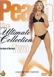 Peach: The Ultimate Collection 2