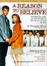 Reason To Believe, A