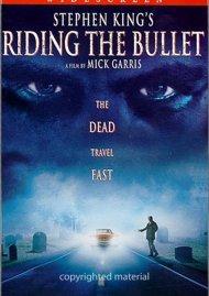 Stephen Kings Riding The Bullet