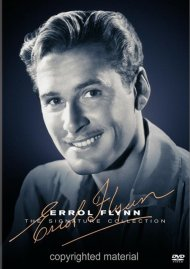 Errol Flynn: The Signature Collection