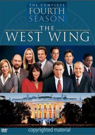 West Wing, The: Season 4