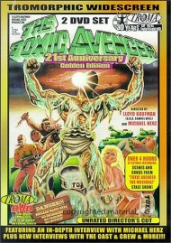 Toxic Avenger, The: 21st Anniversary 2 Disc Edition