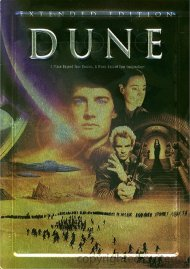 Dune: Extended Edition (Steelbook)