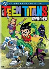 Teen Titans: Season 1 - Volume 2