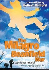 Milagro Beanfield War, The
