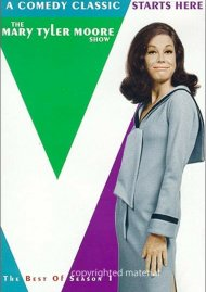"Mary Tyler Moore Show ""TV Starter Set"""
