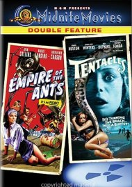 Empire Of The Ants / Tentacles (Double Feature)
