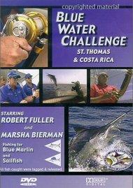 Blue Water Challenge Series: Volume 3
