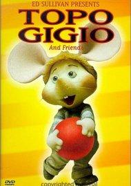 Ed Sullivan: Topo Gigio And Friends *CANCELED*