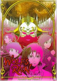 Wolfs Rain: Volume 6 - Paradise And Poison