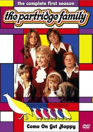 Partridge Family, The: The Complete First Season