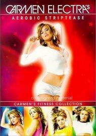 Carmen Electras Aerobic Striptease Gift Set