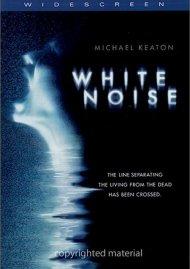 White Noise (Widescreen)