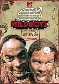 WildBoyz: The Complete Second Season