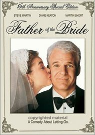 Father Of The Bride: 15th Anniversary Edition