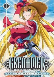 Grenadier: Volume 1 - Service With A Smile