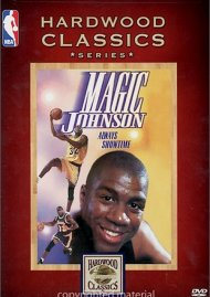 "NBA Hardwood Classics: Magic Johnson ""Always Showtime"""