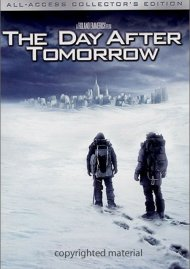 Day After Tomorrow, The: Collectors Edition