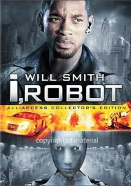 I, Robot: Collectors Edition