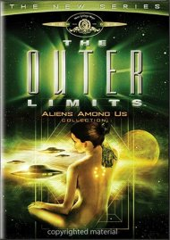 Outer Limits, The:  Aliens Among Us Collection