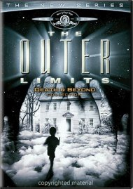 Outer Limits, The:  Death & Beyond Collection