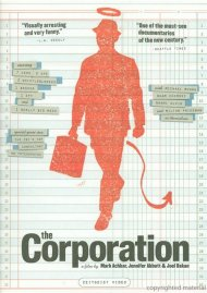 Corporation, The