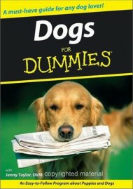 Dogs For Dummies