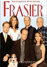 Frasier: The Complete Fifth Season