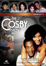 Cosby Show, The: Season 1