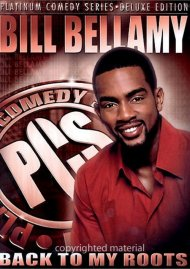 Platinum Comedy Series: Bill Bellamy Deluxe Edition