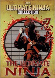 Ultimate Ninja Collection: The Ultimate Ninja