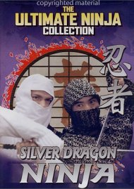 Ultimate Ninja Collection: Silver Dragon Ninja