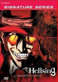 Hellsing: Volume 1 - Impure Souls - Signature Series
