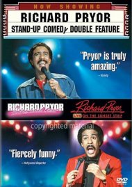 Richard Pryor Stand Up Double Feature