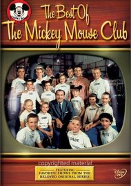 Best Of The Mickey Mouse Club, The