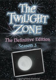 Twilight Zone: The Definitive Edition - Season 3