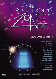 Twilight Zone: The 80s - Seasons 2 & 3