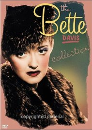 Bette Davis Collection, The: Volume 1