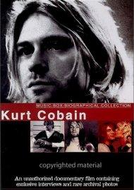 Kurt Cobain: Music Box Biographical Collection