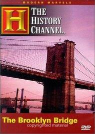 Modern Marvels: The Brooklyn Bridge