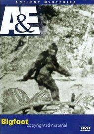 Ancient Mysteries: Bigfoot