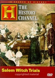 In Search Of History: Salem Witch Trials