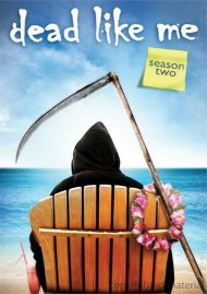 Dead Like Me:  The Complete Second Season
