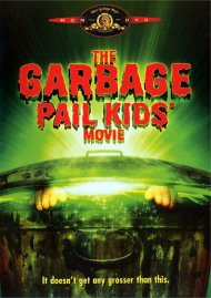 Garbage Pail Kids Movie, The (Repackage)