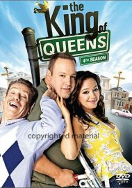 King Of Queens, The: 4th Season