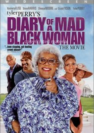 Diary Of A Mad Black Woman (Widescreen)